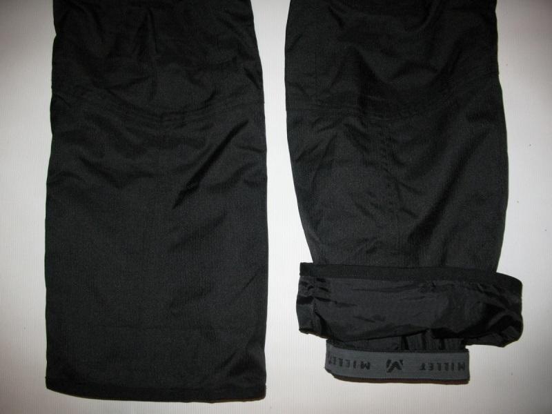 Штаны MILLET ride on series pants (размер S) - 11