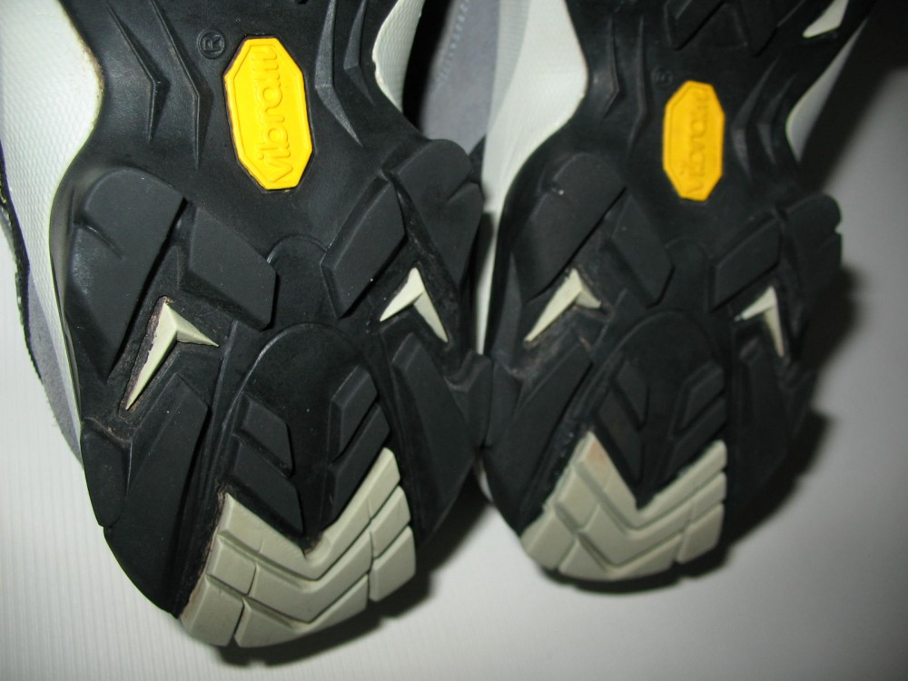 Кроссовки SCARPA vortex GTX shoes (размер UK5,5;US6,5;EU39(на стопу до 250mm)) - 9