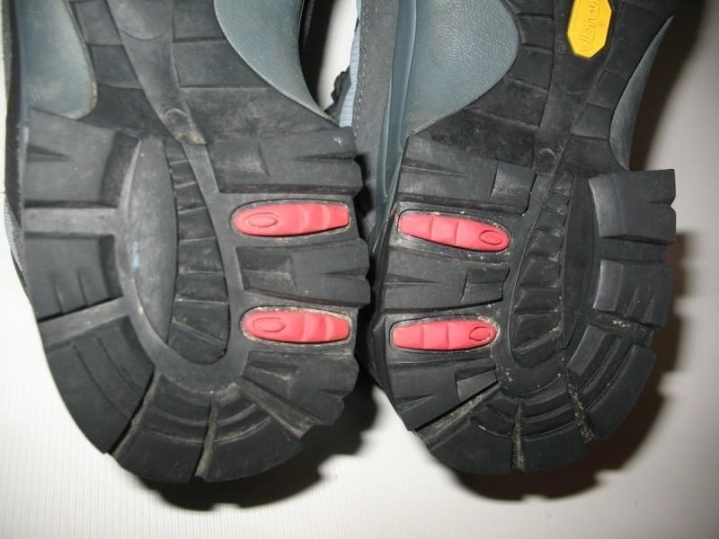 Ботинки RAICHLE/MAMMUT Ranger GTX  lady  (размер US 6/UK4, 5/EU37, 5(235mm)) - 10