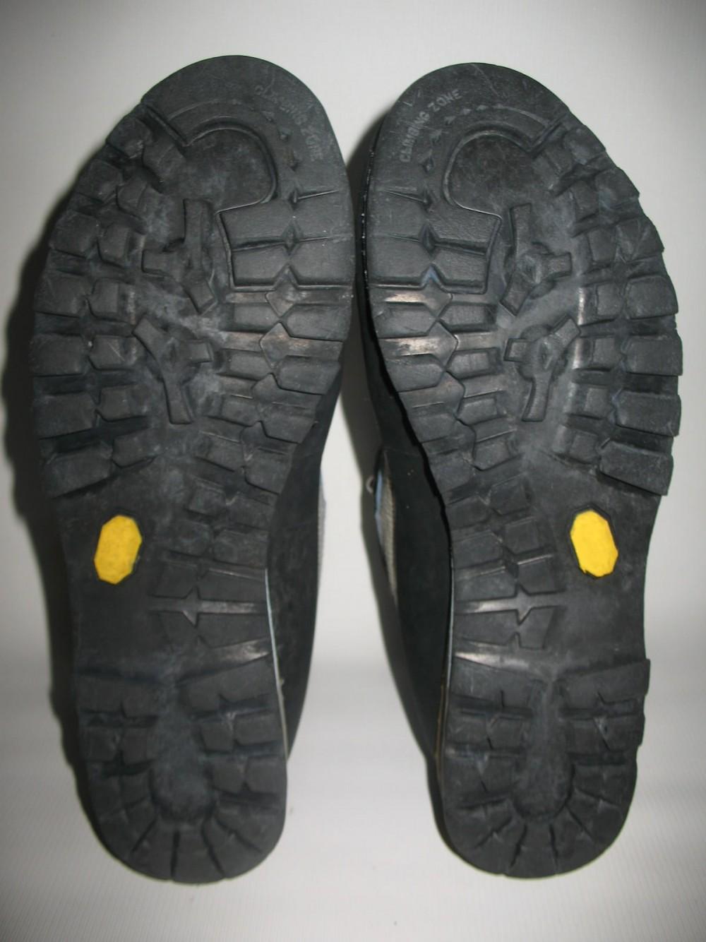 Ботинки LA SPORTIVA trango s evo boots lady (размер UK7.5/EU41(на стопу до 255 mm)) - 7