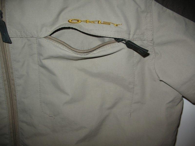 Куртка OAKLEY   jacket  (размер S/M) - 5