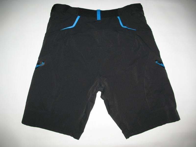 Шорты BTWIN rockrider Cycling Shorts (размер XL) - 2