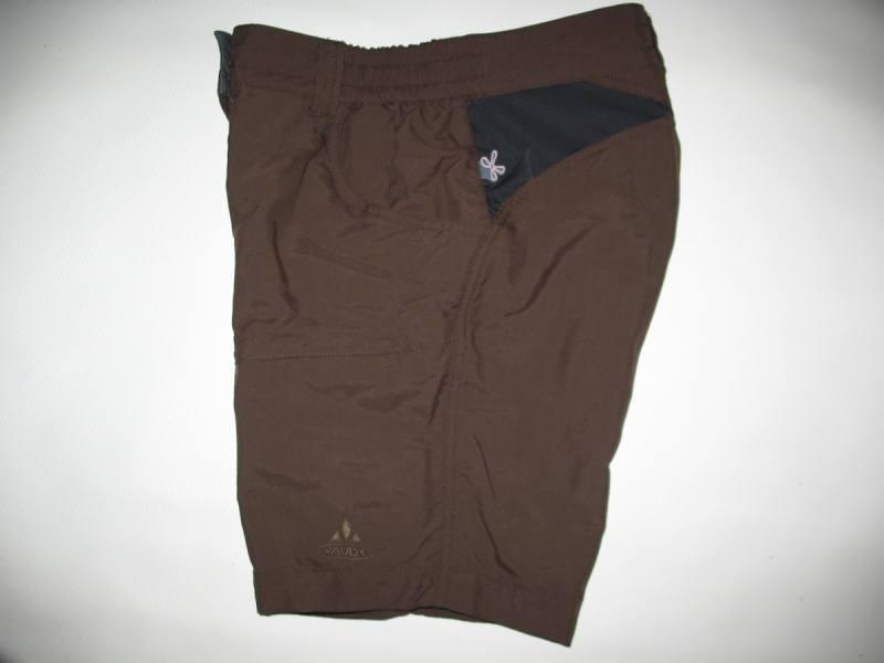 Шорты VAUDE short lady  (размер 36-S/M) - 3