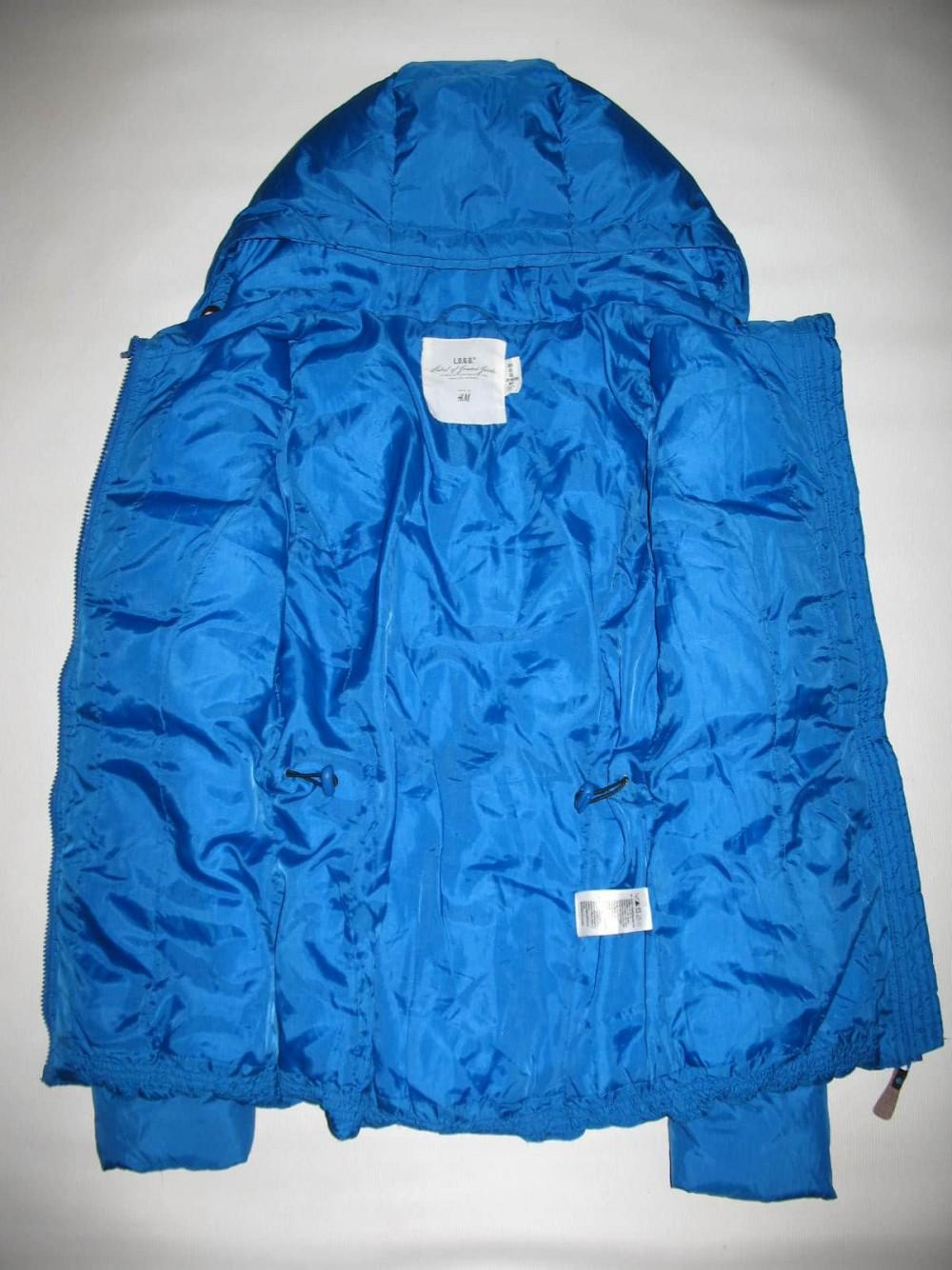 Куртка LOGG outdoor down jacket lady (размер S/XS) - 4