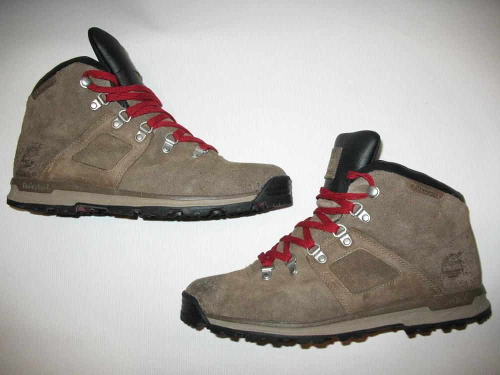 Ботинки TIMBERLAND Ek GT Scramble shoes(размер US9.5/UK9/EU43.5(на стопу до 275 mm)) - 3