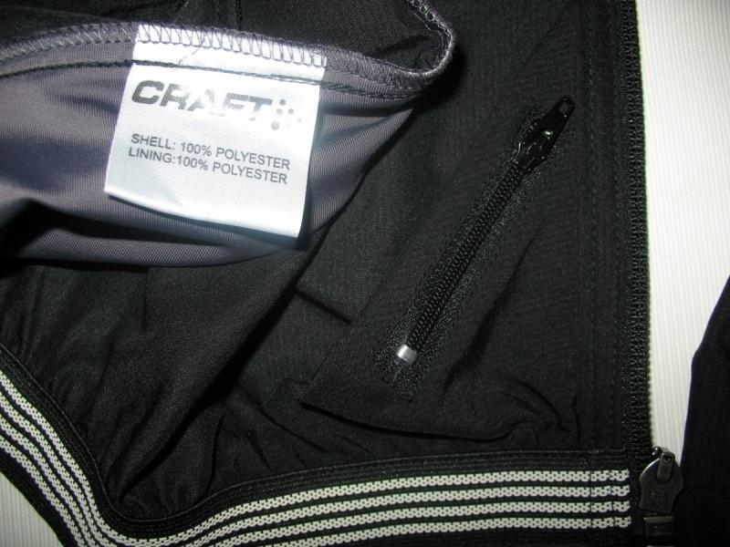 Куртка CRAFT double X lady (размер 42L) - 6