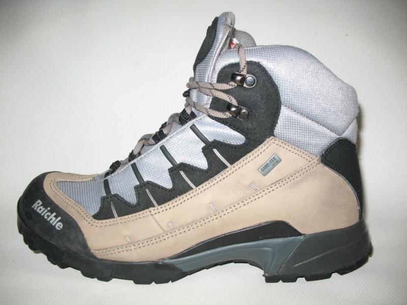 Ботинки RAICHLE fusion mid xcr   (размер US 9/UK8/EU42(на стопу до 270 mm)) - 1