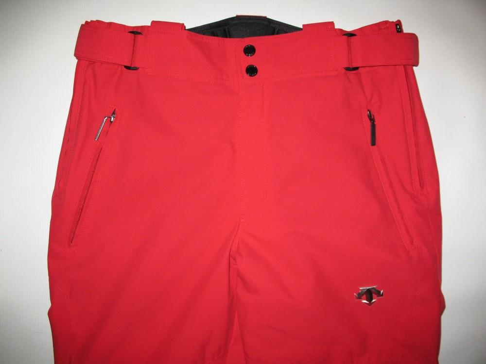 Штаны DESCENTE   Peak Mens Ski Pants  (размер 52/XL) - 3