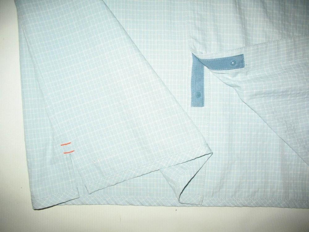 Рубашка NIKE acg dri fit shirt (размер XL/XXL) - 3