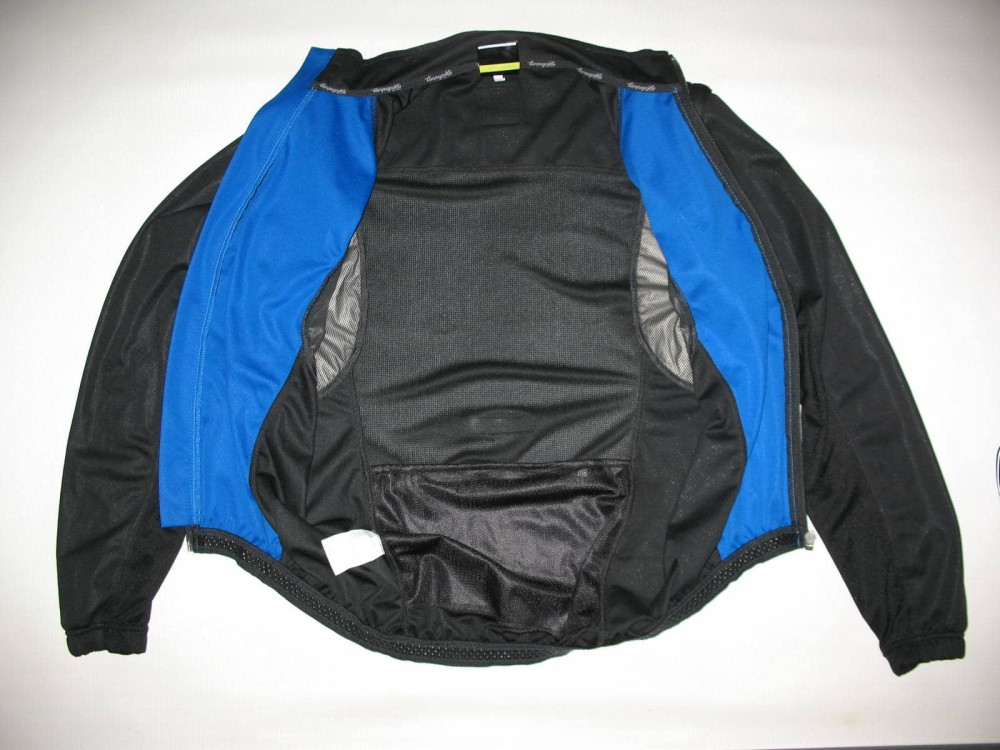 Куртка CAMPAGNOLO raytech cycling jacket (размер M) - 3