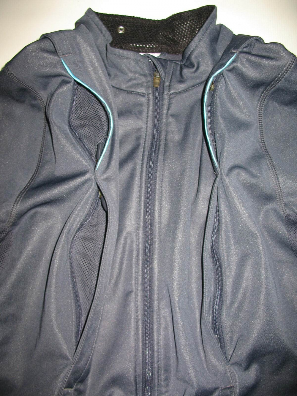 Куртка ADIDAS climaproof windstopper jacket lady (размер М) - 4