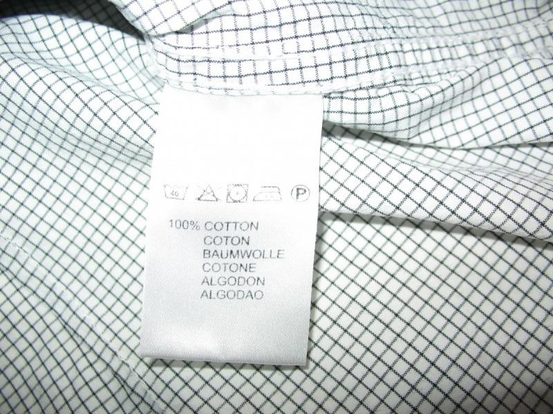 Рубашка O'NEILL shirt (размер XL) - 12