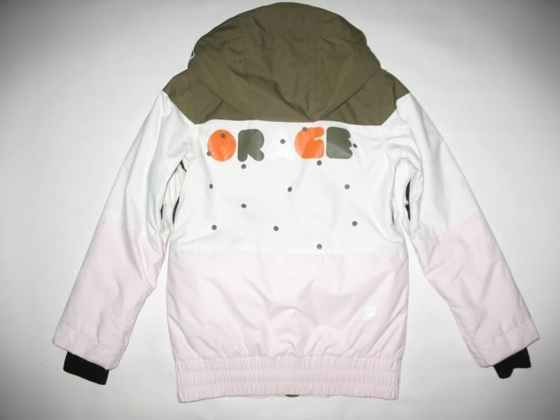 Куртка ORAGE 10/10 lady/kids   (размер  XS/S  (на рост+-160см)) - 1