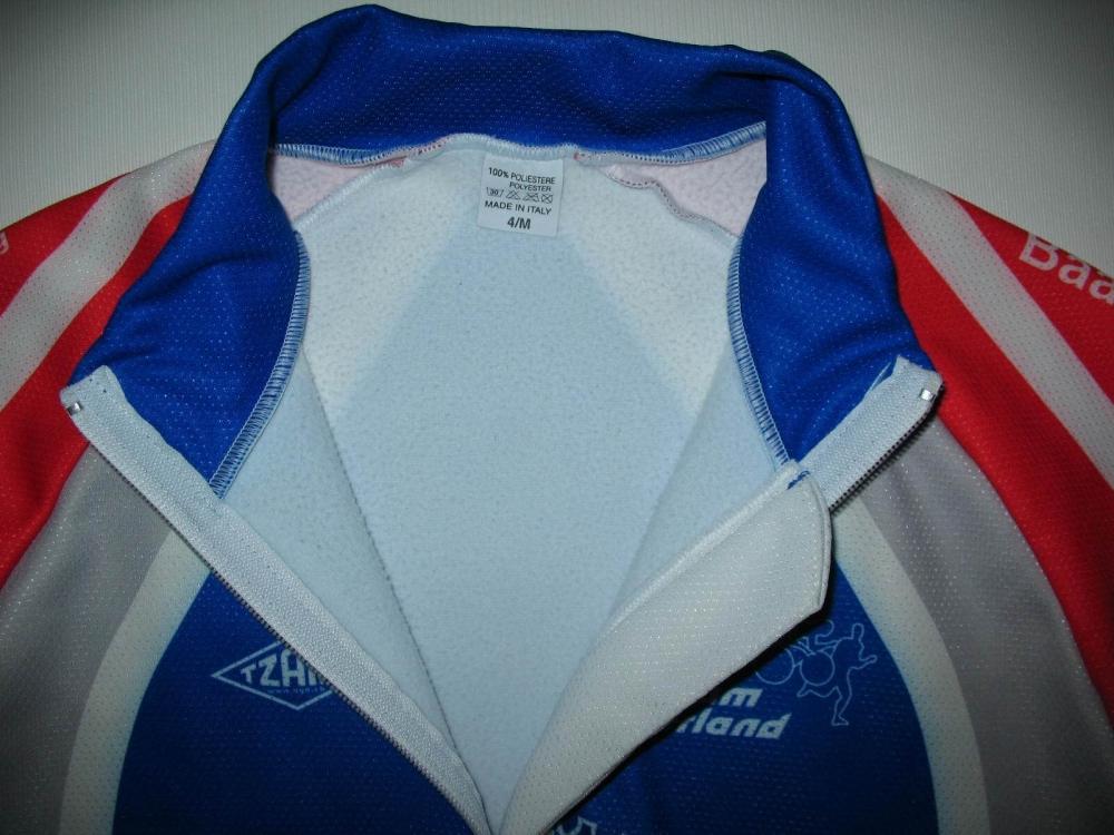 Велокуртка TZAMO bikecorner jacket (размер 4/M) - 3