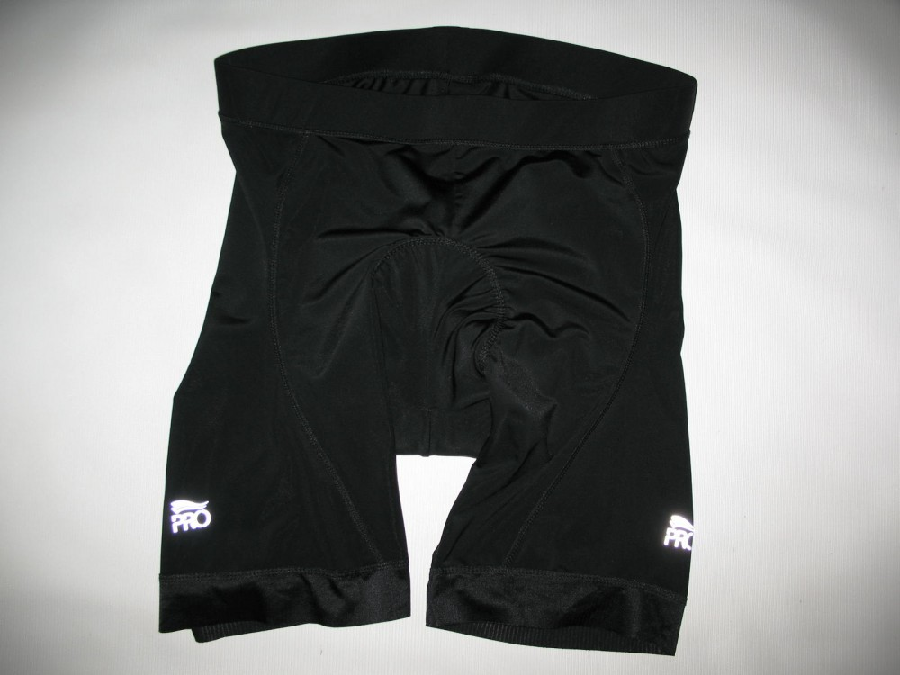 Велошорты CRIVIT pro cycling shorts (размер XL) - 1