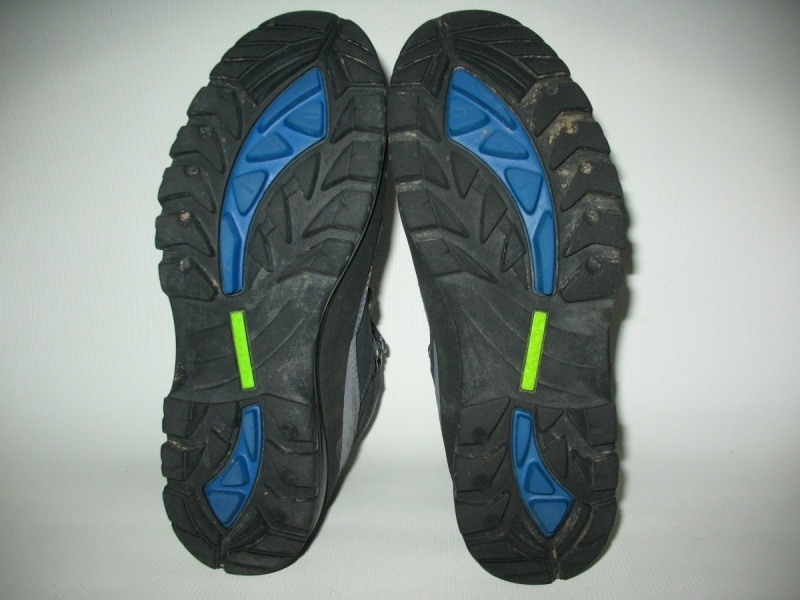 Ботинки LOWA unisex   (размер USм 7/USl 7, 5/UK6/EU39, 5(250mm)) - 6