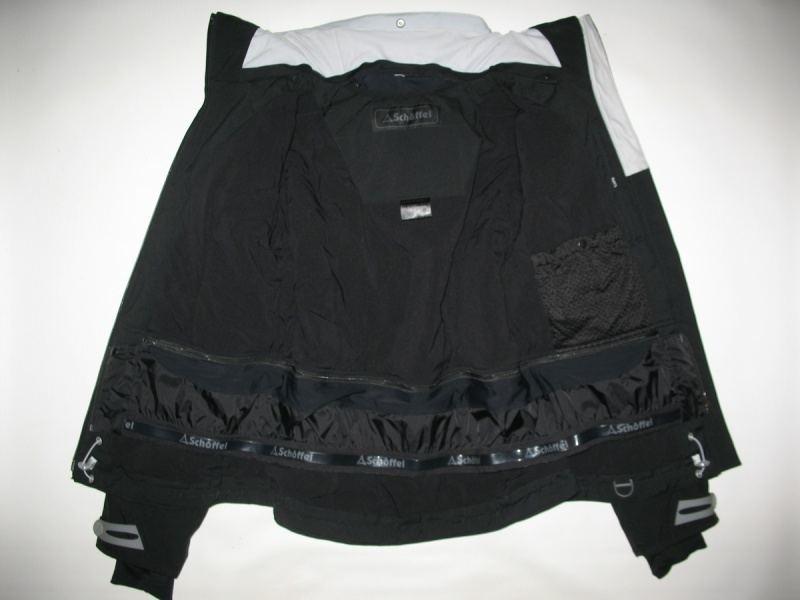 Куртка SCHOFFEL   project 3000 cosmic L lady  (размер 40-L/М) - 7