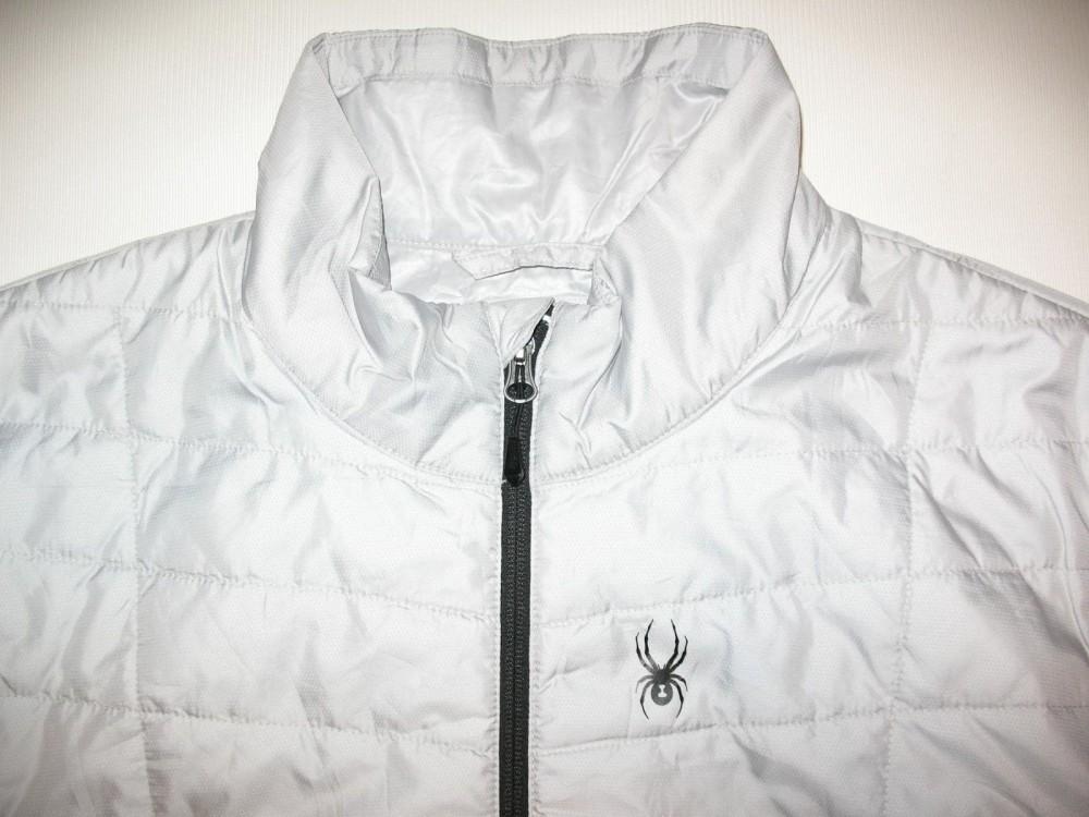 Куртка SPYDER rebel insulator jacket (размер 54/XL) - 4
