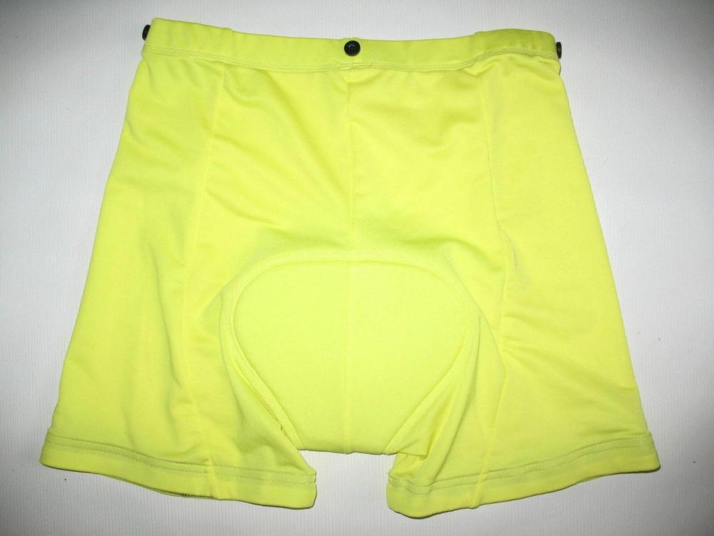 Велоюбка BTWIN cycling skirt (размер M) - 4