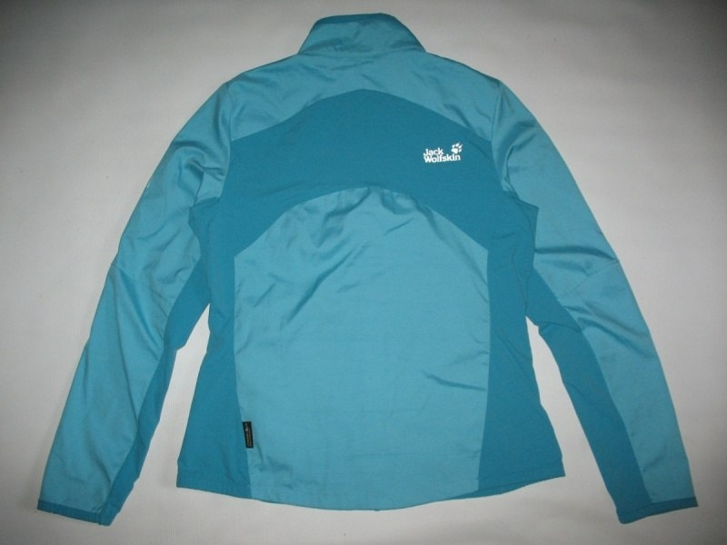 Куртка JACK WOLFSKIN Electron Softshell jacket lady  (размер M) - 3