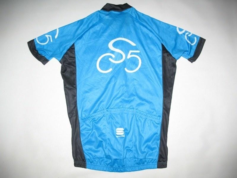 Футболка SPORTFUL sc5 bike jersey  (размер L) - 1