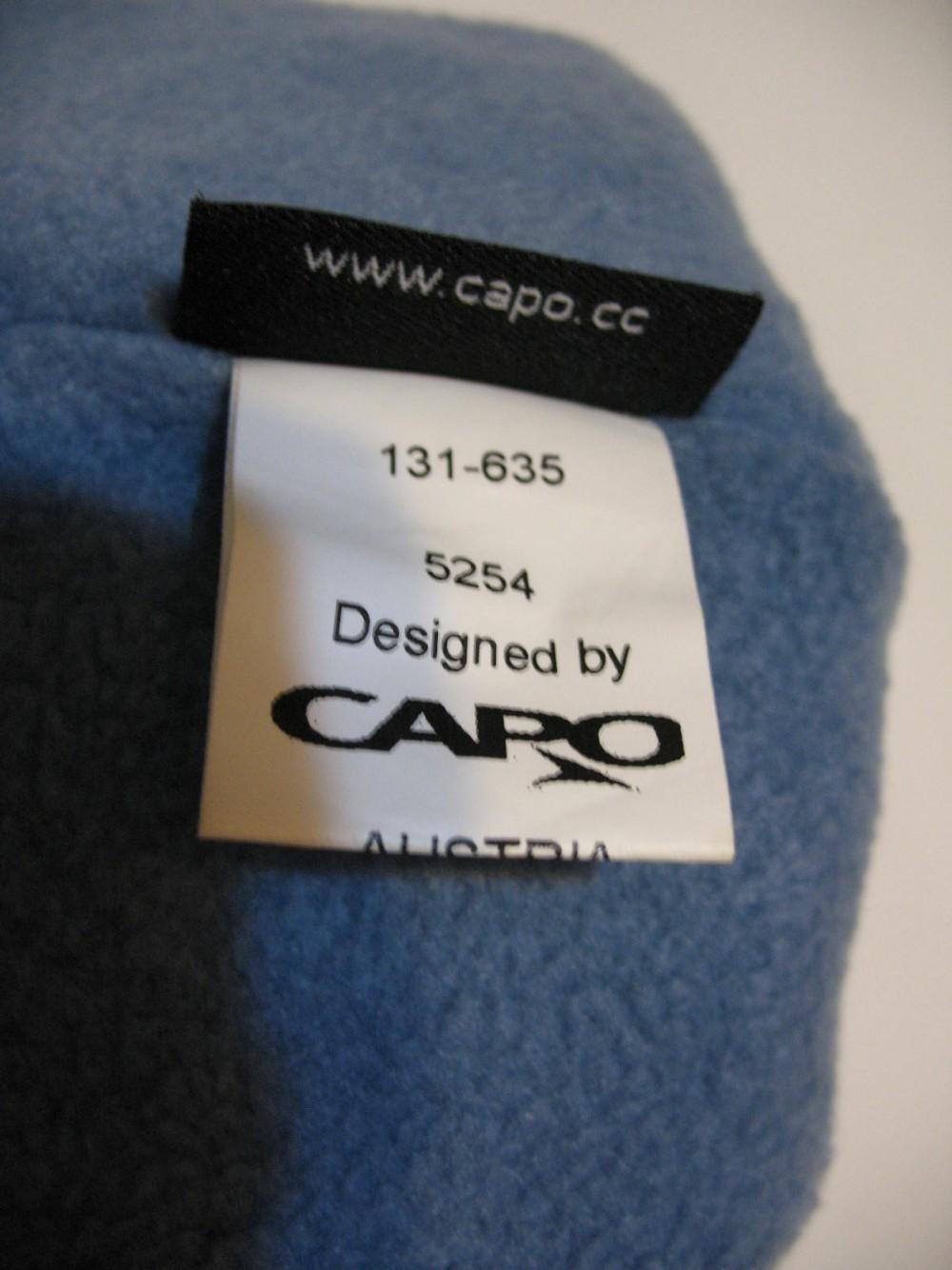 Шапка CAPO winter hat lady (размер 52/54 см) - 3