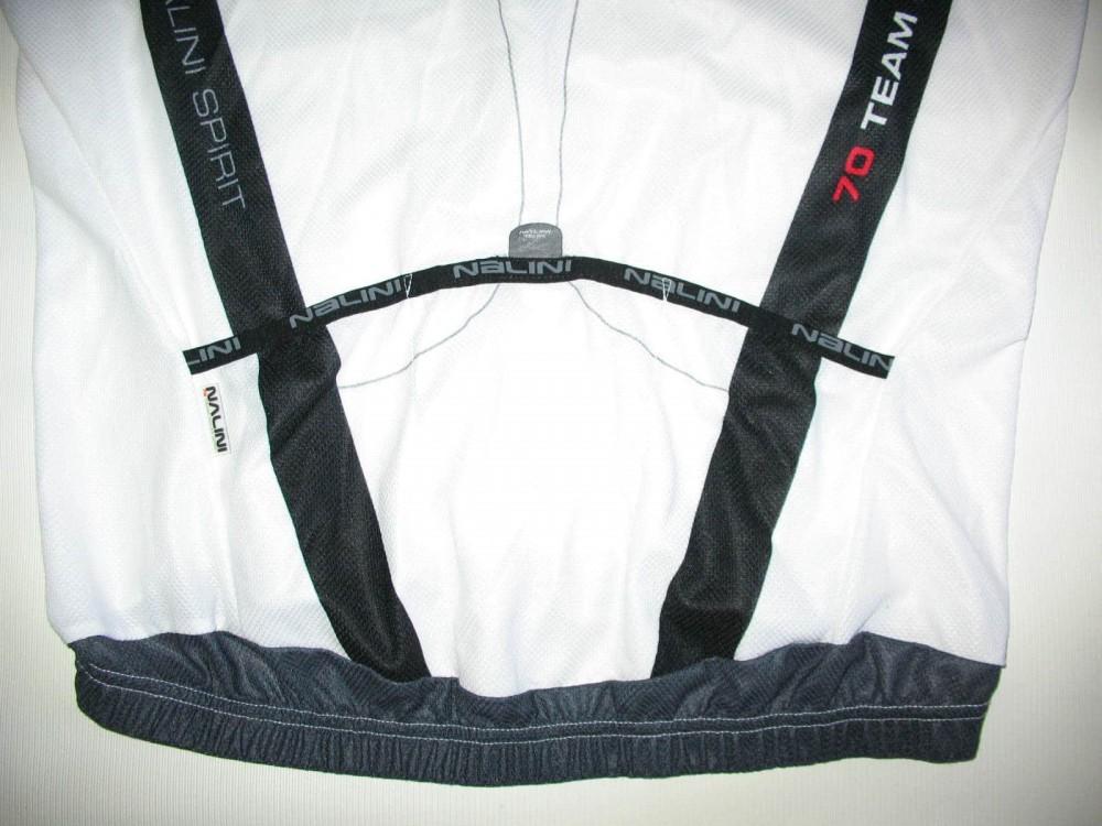 Веломайка NALINI pro 70  cycling jersey (размер XL) - 3