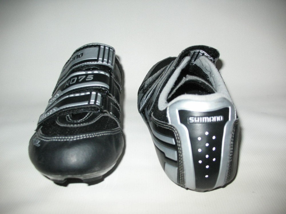 Велотуфли SHIMANO sh-r075 road shoes (размер EU47(на стопу 298 mm)) - 3