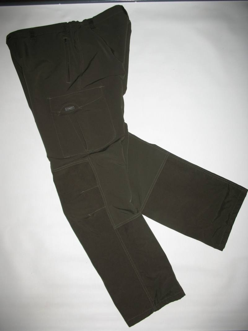Штаны HARThunting Rando pants (размер 54/XL) - 6