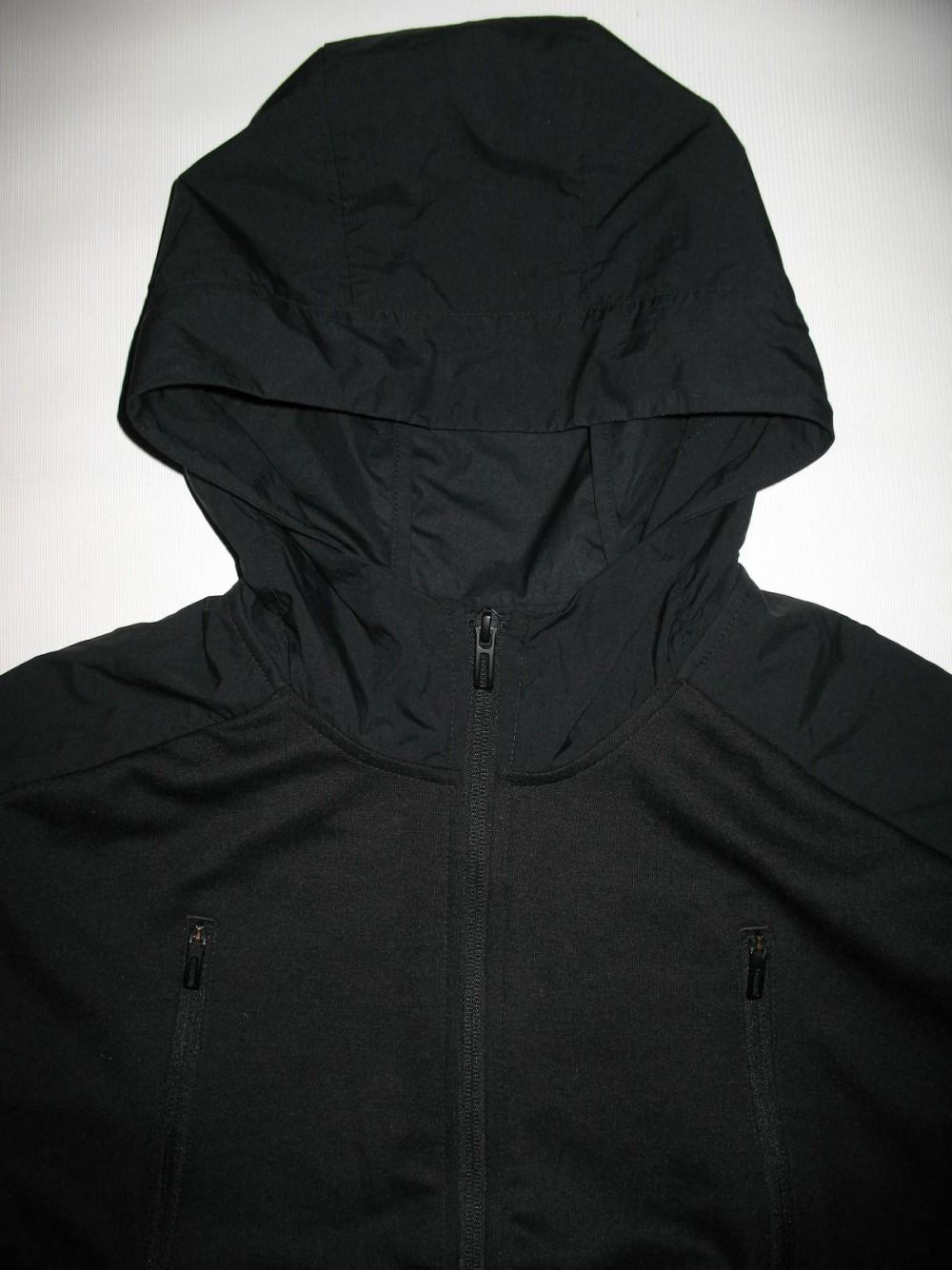 Куртка ADIDAS id hybrid jacket (размер M) - 4