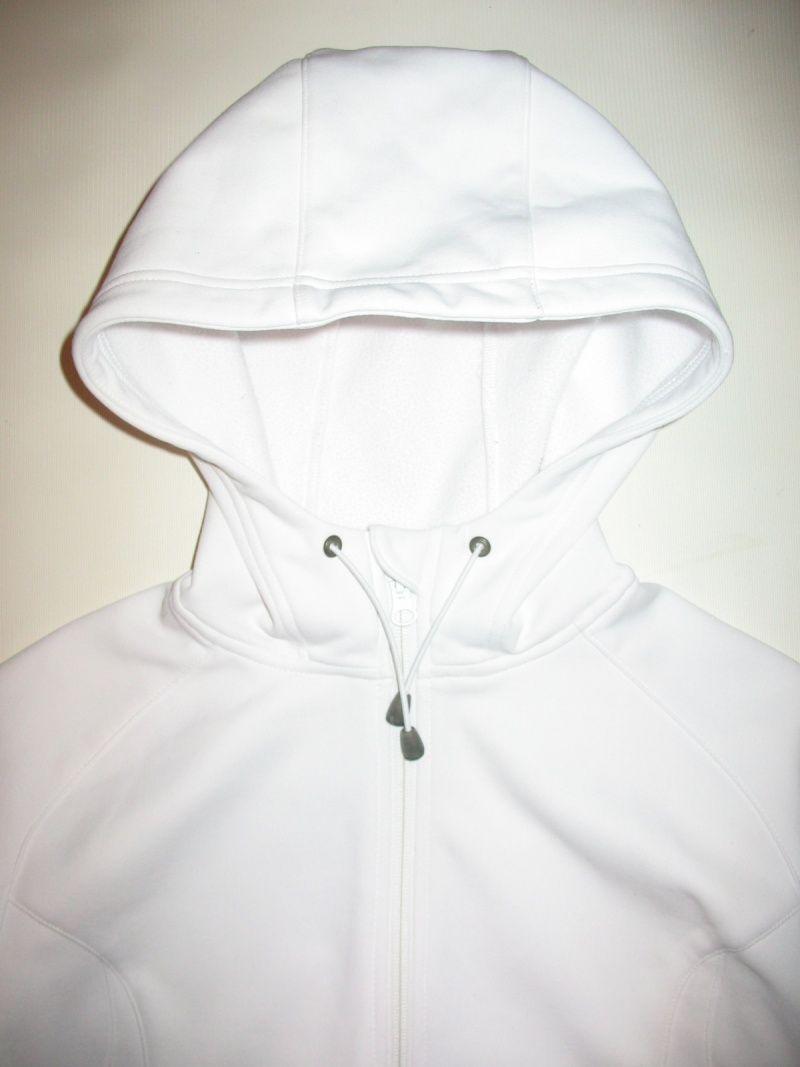 Кофта SALOMON fleece hoodies lady  (размер M) - 1