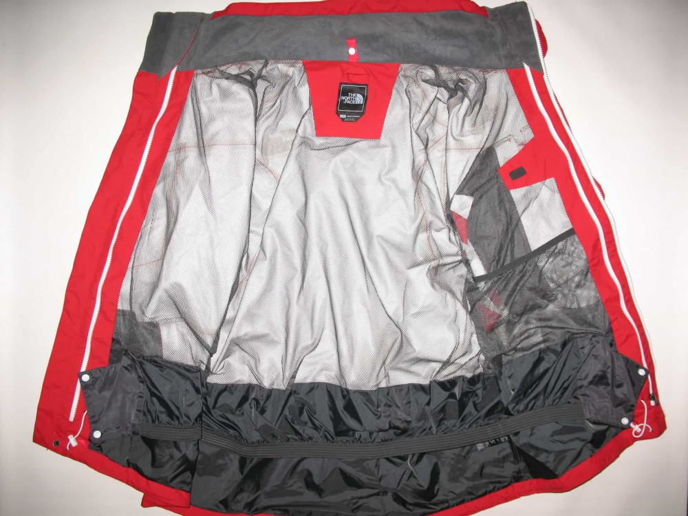 Куртка THE NORTH FACE Headwall Triclimate jacket (размер XL) - 12
