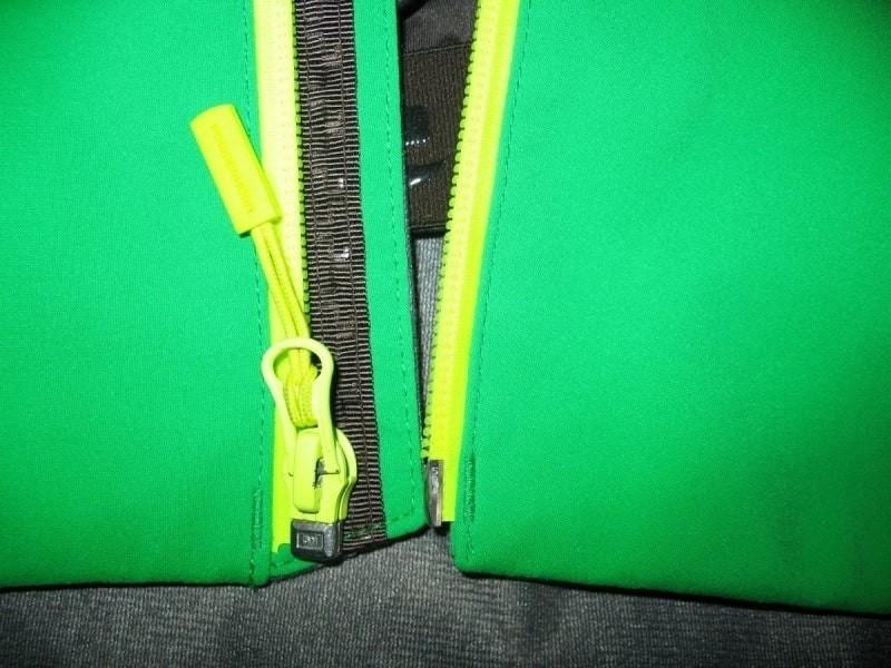 Куртка POWDERHORN  Corbet Jacket (размер XL) - 7