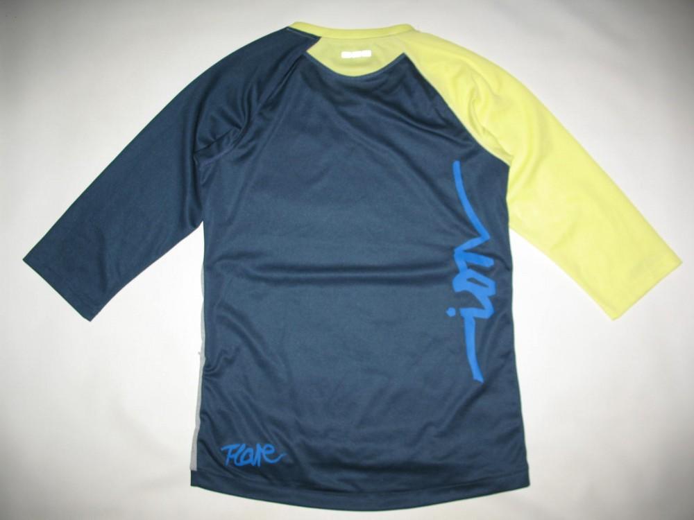 Велокомплект ION traze MTB 2/3jersey-shorts (размер 32-M) - 4