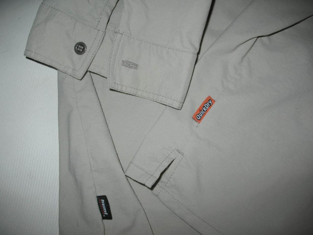 Рубашка HUMI outdoor shirts (размер XXL/XXXL) - 3