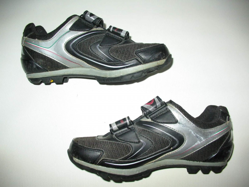 Велотуфли NORTHWAVE heel retention mtb shoes (размер UK2/US3/EU34(на стопу до 225 mm)) - 1