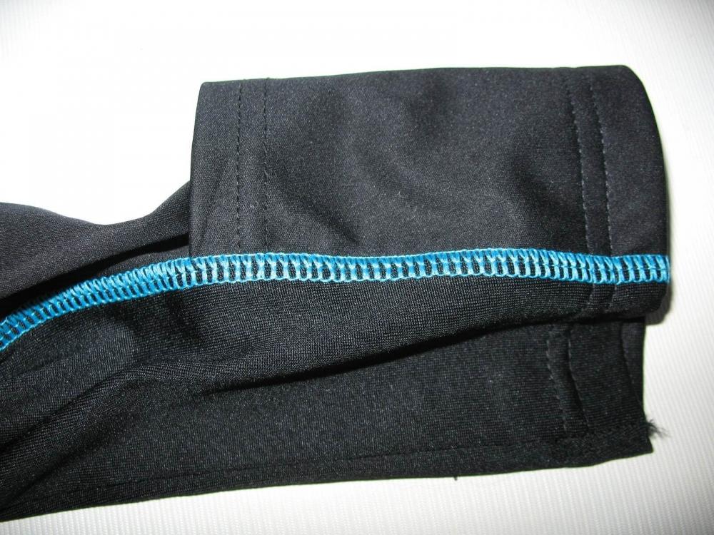 Кофта CRANE windstopper jersey lady (размер 40-L/M) - 5