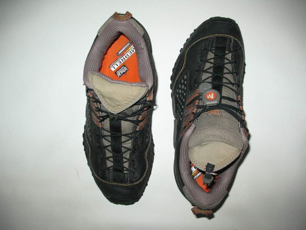 Кроссовки MERRELL witness sport shoes (размер UK7/US7,5/EU41(маломерят(на стопу 250mm)) - 4