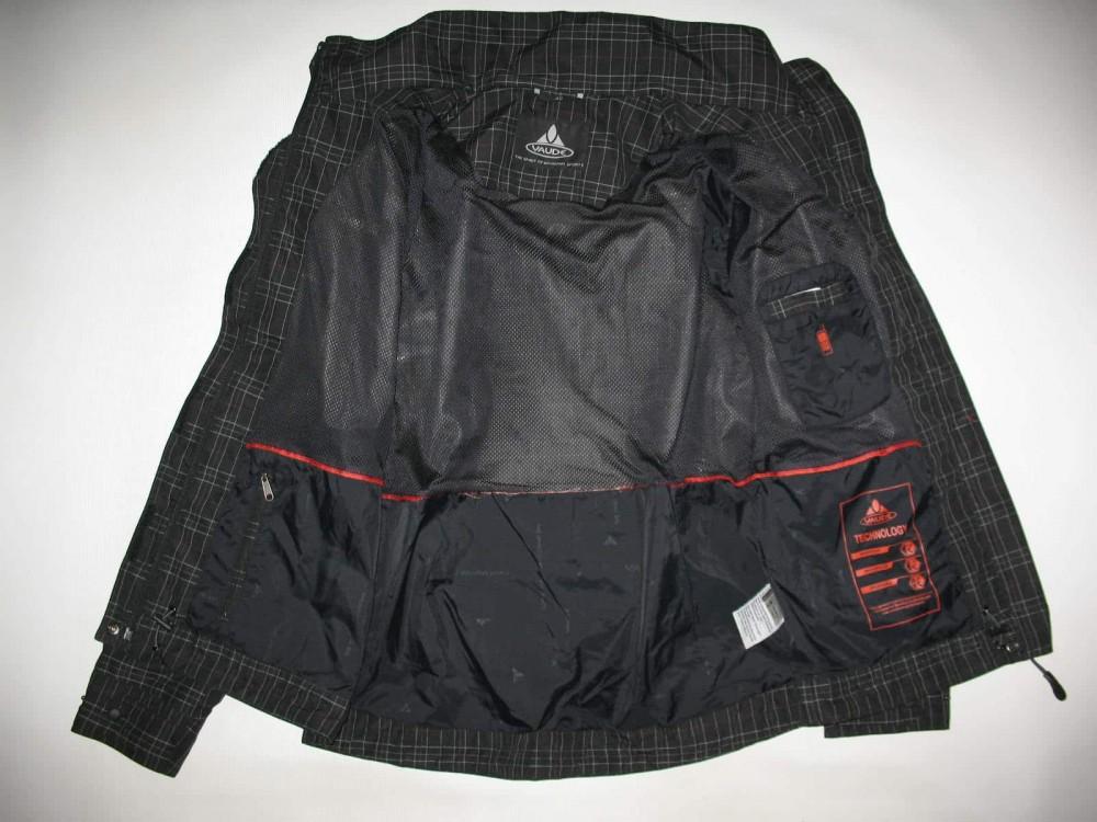 Куртка VAUDE vik jacket lady (размер 40-M/L) - 6