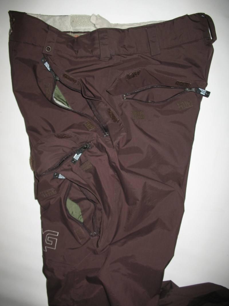 Штаны ANALOG snowboard pants (размер L) - 7
