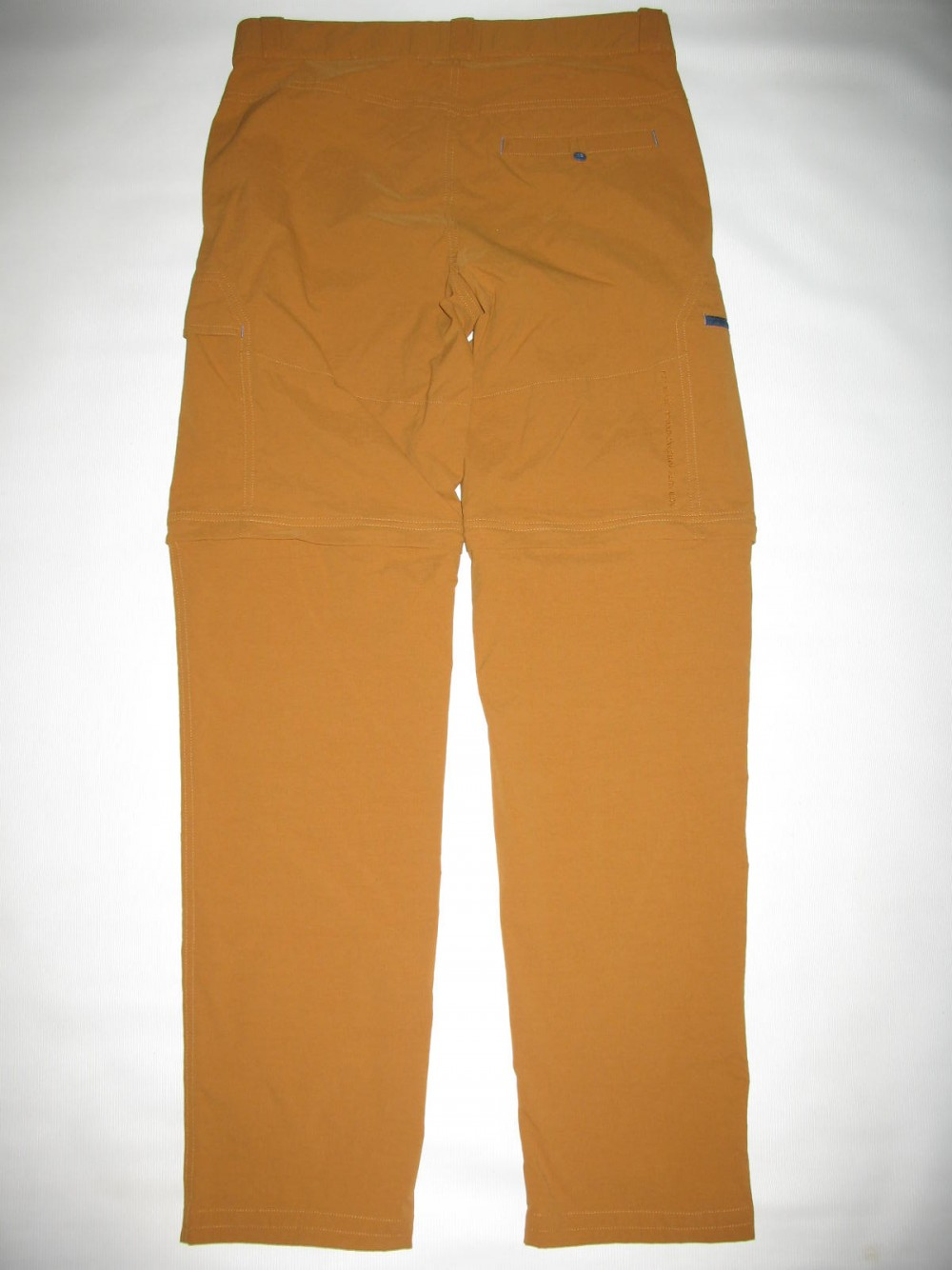Штаны HELLY HANSEN obs olimpic 2in1 pants (размер M) - 2