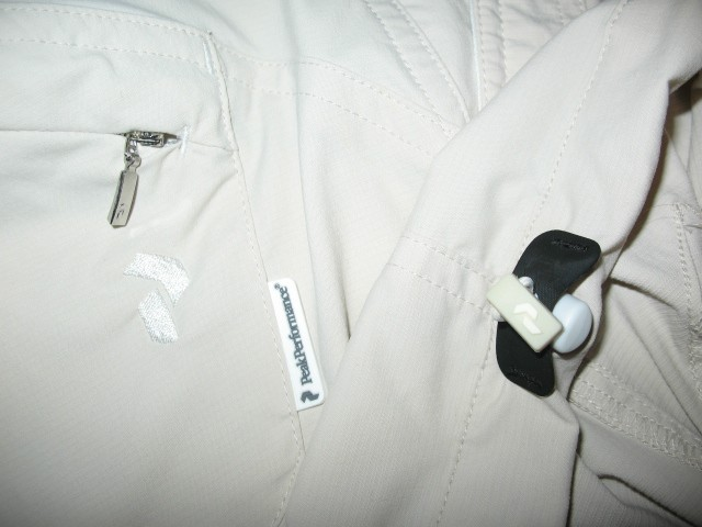 Шорты PEAK PERFOMANCE dexi shorts lady (размер М/L) - 5