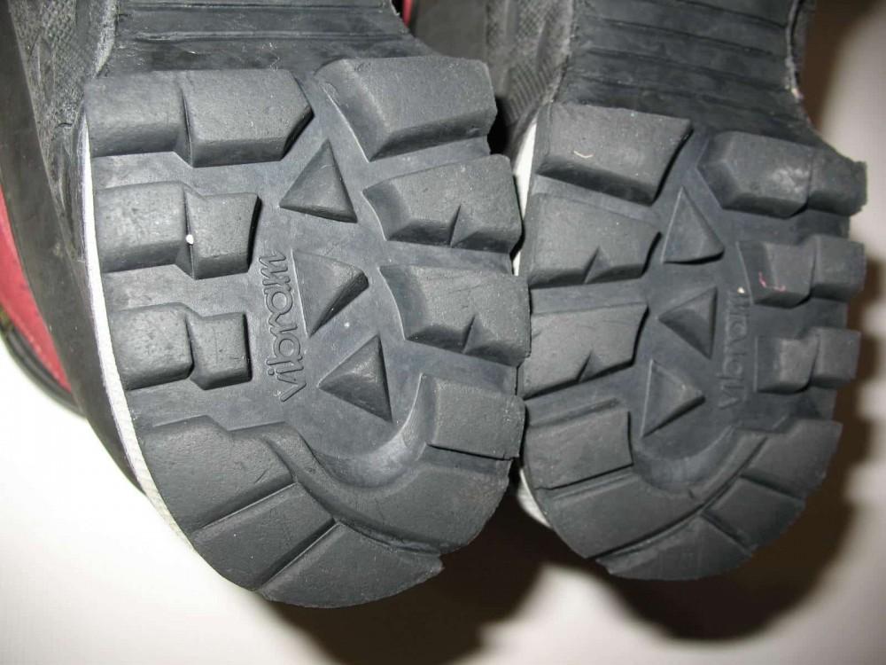 Ботинки HANWAG omega GTX boots (размер UK7,5/EU41,5(на стопу до 265mm)) - 9