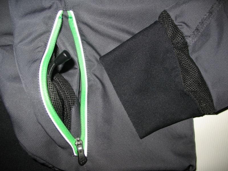 Кофта CRAFT PXC Light Jacket (размер L) - 9