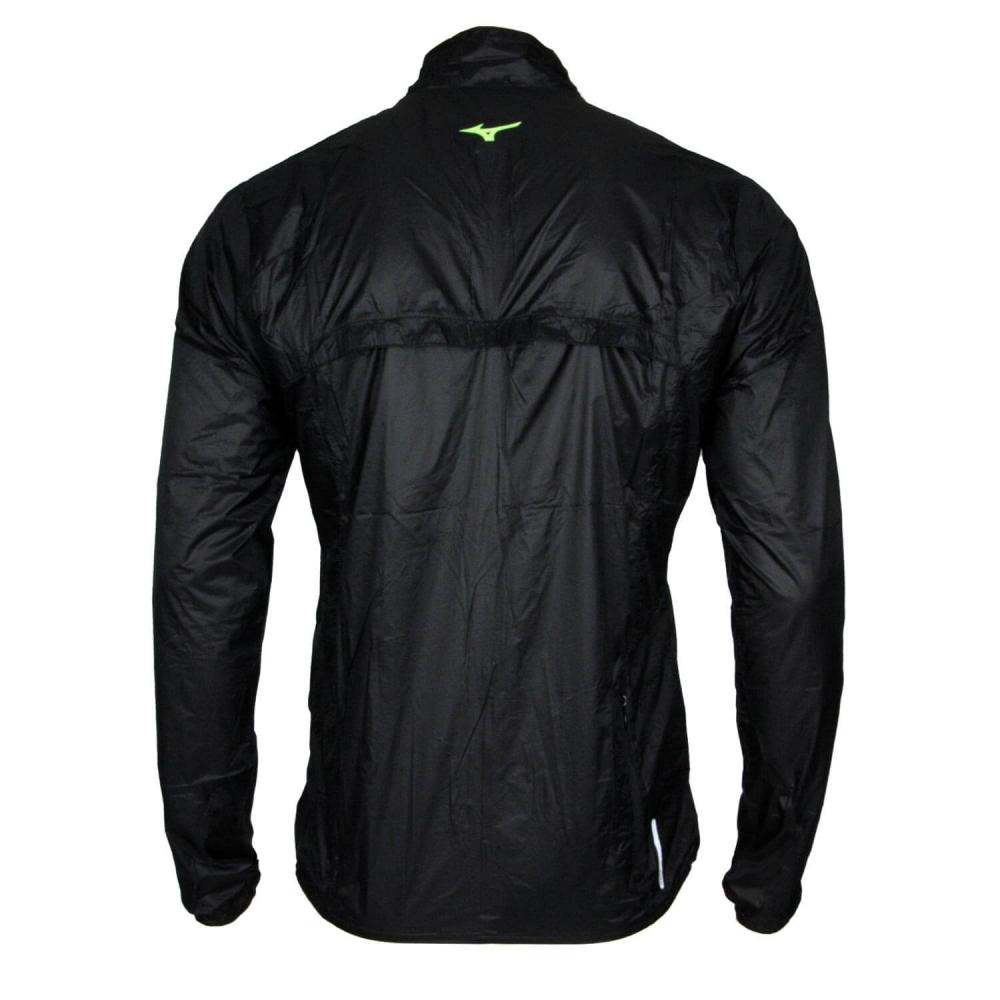 Куртка MIZUNO lightweight 7d jacket(размер L) - 1