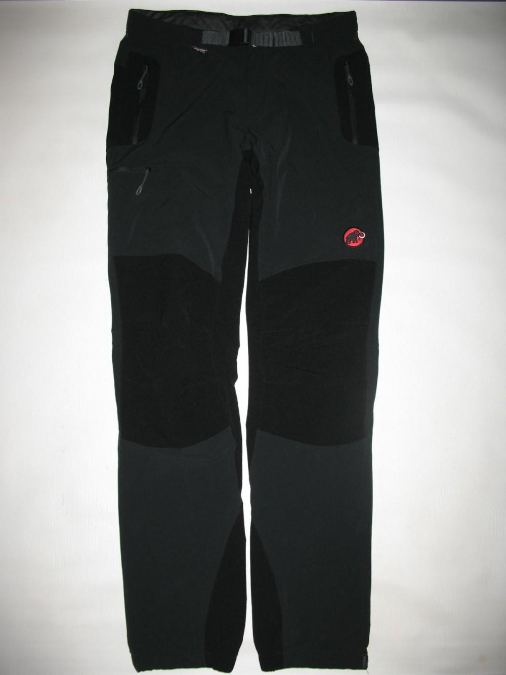 Штаны MAMMUT courmayeur SO pants (размер 50/L) - 2
