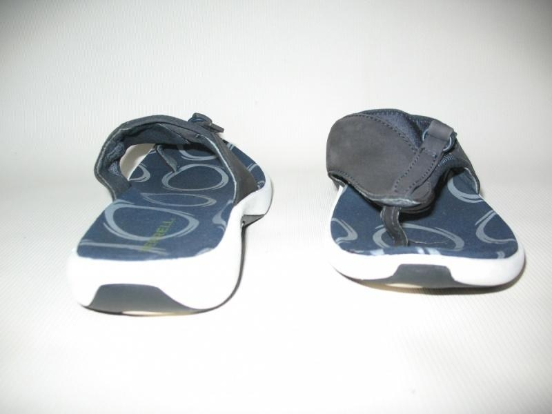 Шлепанцы MERRELL Gardena Thong Sandals lady (размер US 7/UK5/EU38(на стопу 240mm)) - 2