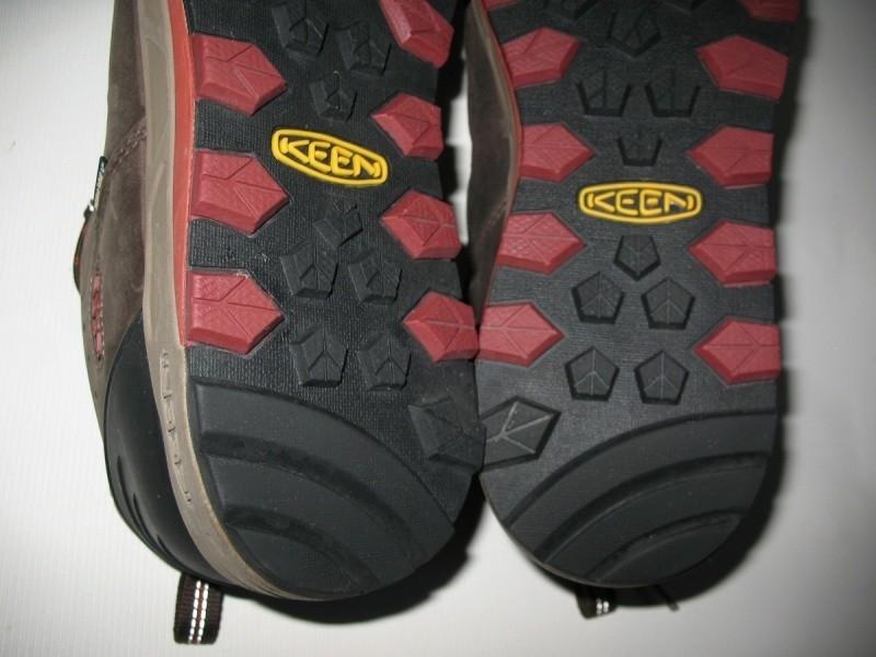 Кроссовки KEEN Bryce WP  (размер US11, 5/UK10, 5/EU45(290 mm)) - 10
