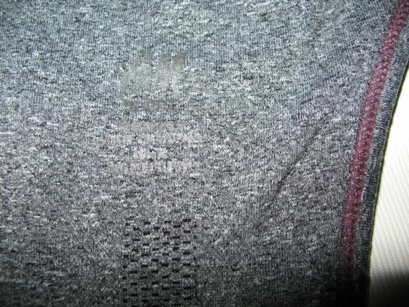 Топ   H&M compression top lady  (размер M) - 2