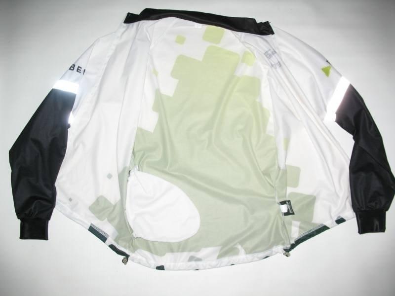 Куртка BIEMME bedag windstopper  (размер L) - 3